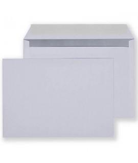 Конверт бумажный С3 - цвет Белый