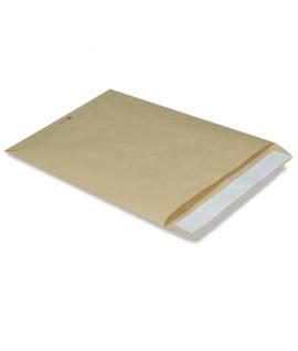 Конверт бумажный С3 - цвет коричневый