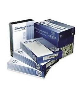 Бyмага Снегурочка формат А4, пл-ть 80 гр/м2, 500 лист/пач,