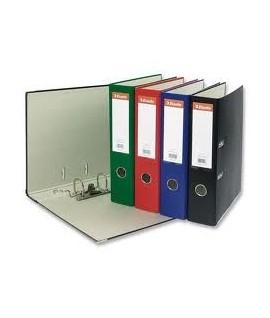 Папка-регистратор 5см , цвет – в ассортименте
