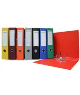 Папка-регистратор 8см , цвет – в ассортименте