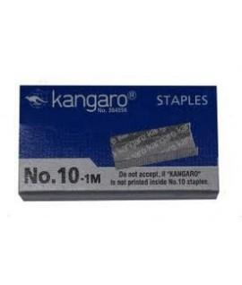 Скобы Kangaro №10