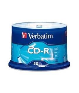 CD-R диск Verbatim