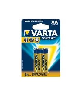 Батарейки Varta  AА  2 штуки