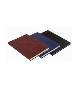 Книга учета А4  мягкая обложка 50 листов
