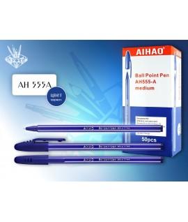 "Ручка шариковая ""AIHAO 555"""